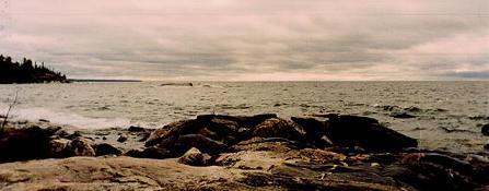 Lake Superior East