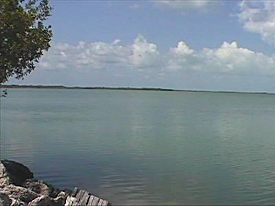 Upper Florida Keys