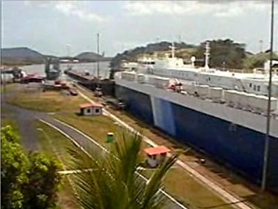 Amador Causeway, Country of Panama